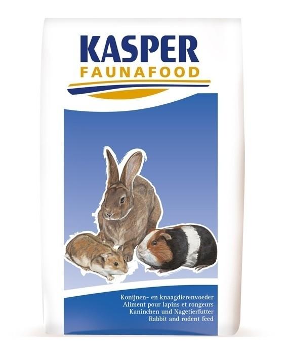 Knaagdierenmix Kasper Faunafood 15kg