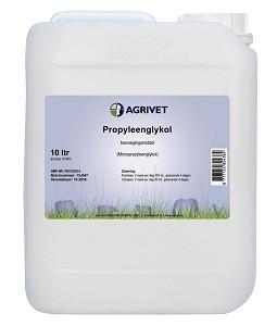 Propyleenglykol Agrivet 10ltr