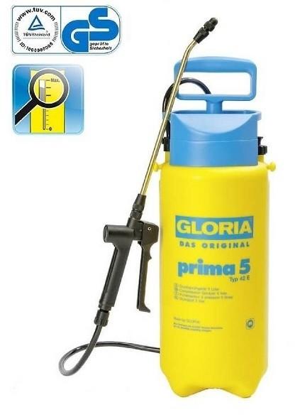 Drukspuit Gloria Prima 5