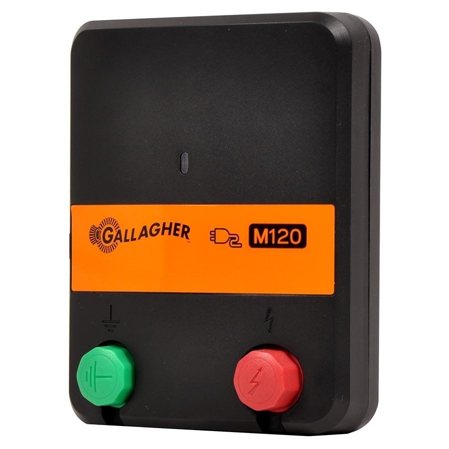 Schrikdraadapparaat Gallagher M120 230V