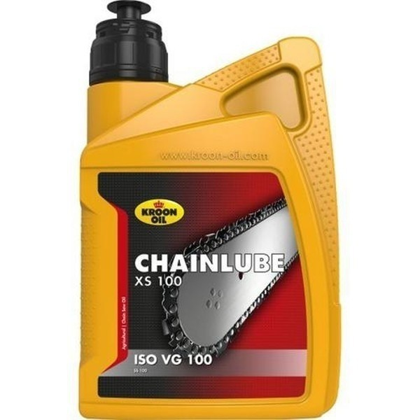 Kettingzaagolie Kroon Chainlube 1ltr