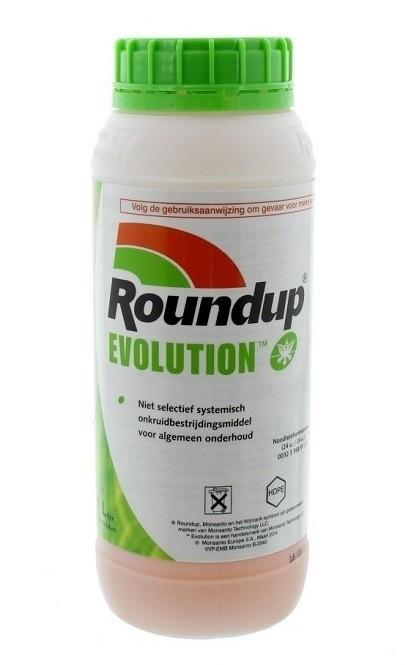 Roundup Evolution 1ltr