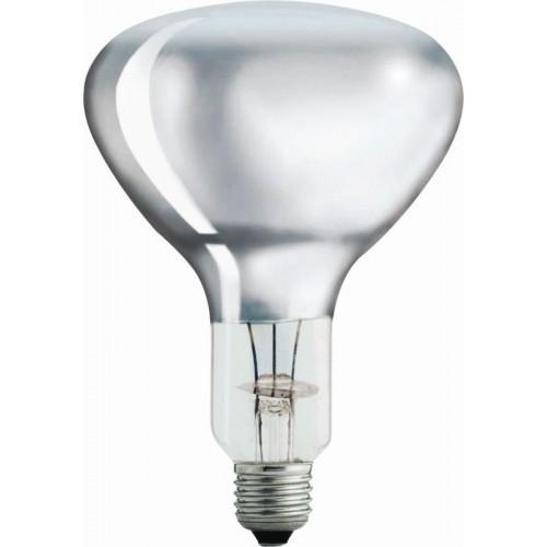 Warmtelamp / infrarood lamp Philips 150Watt wit