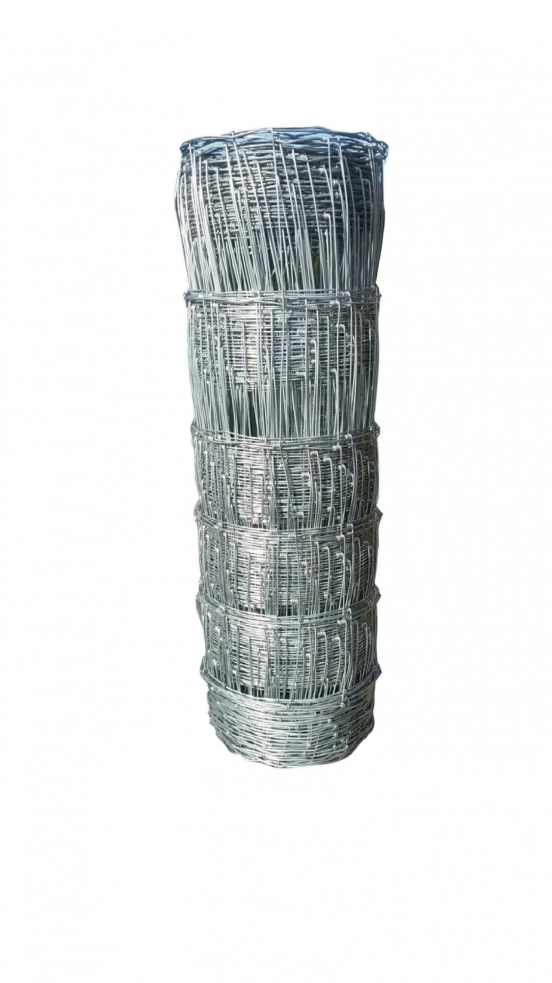 Schapengaas 60cm hoog x 6 draads 50mtr