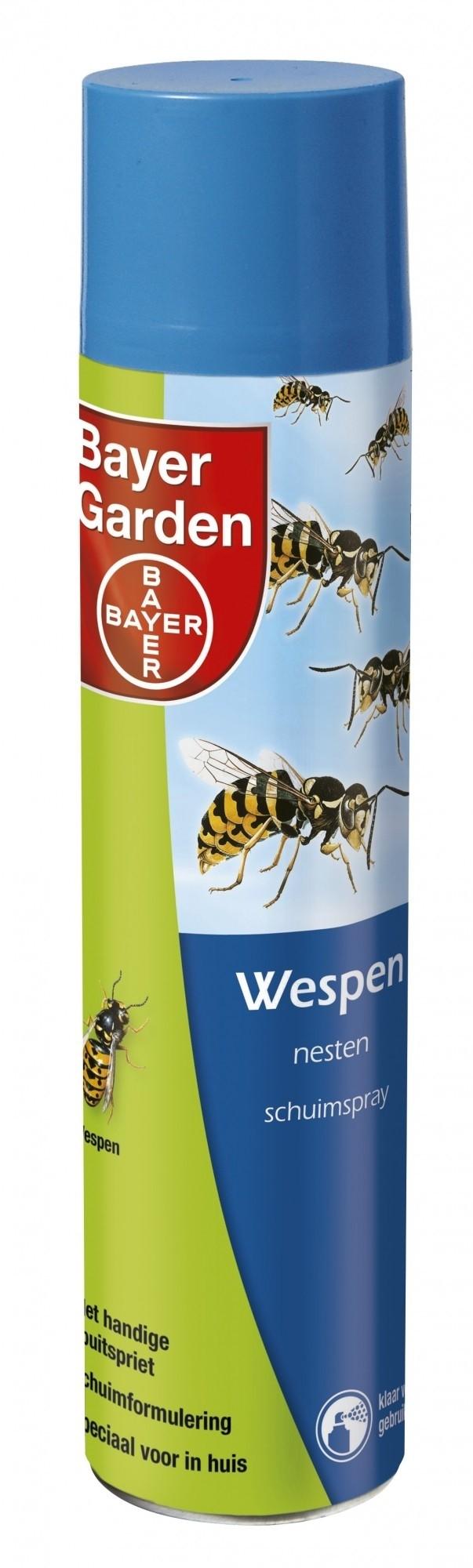 Wespen-schuimspray Bayer 400ml