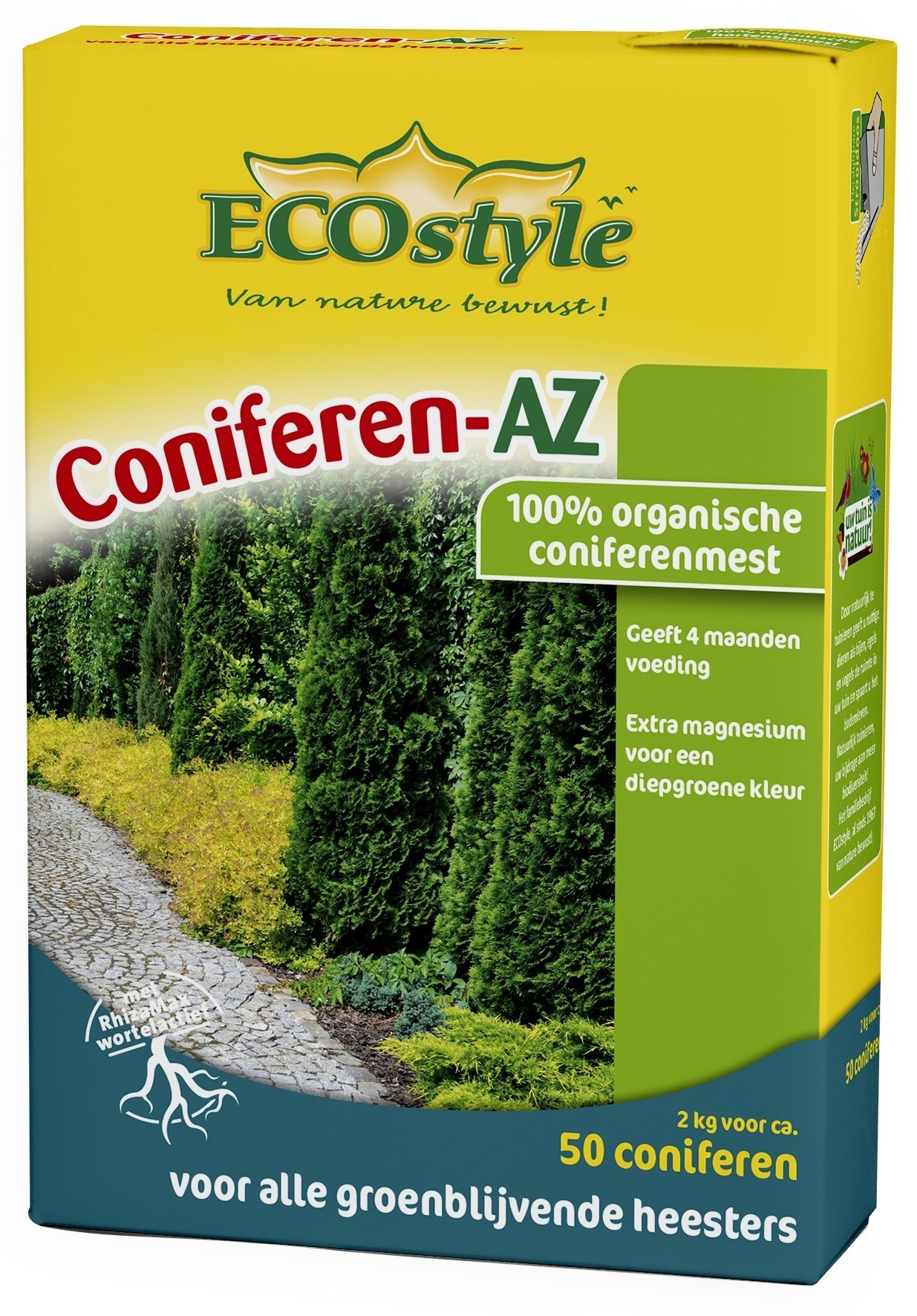 Coniferen-AZ Ecostyle 2kg