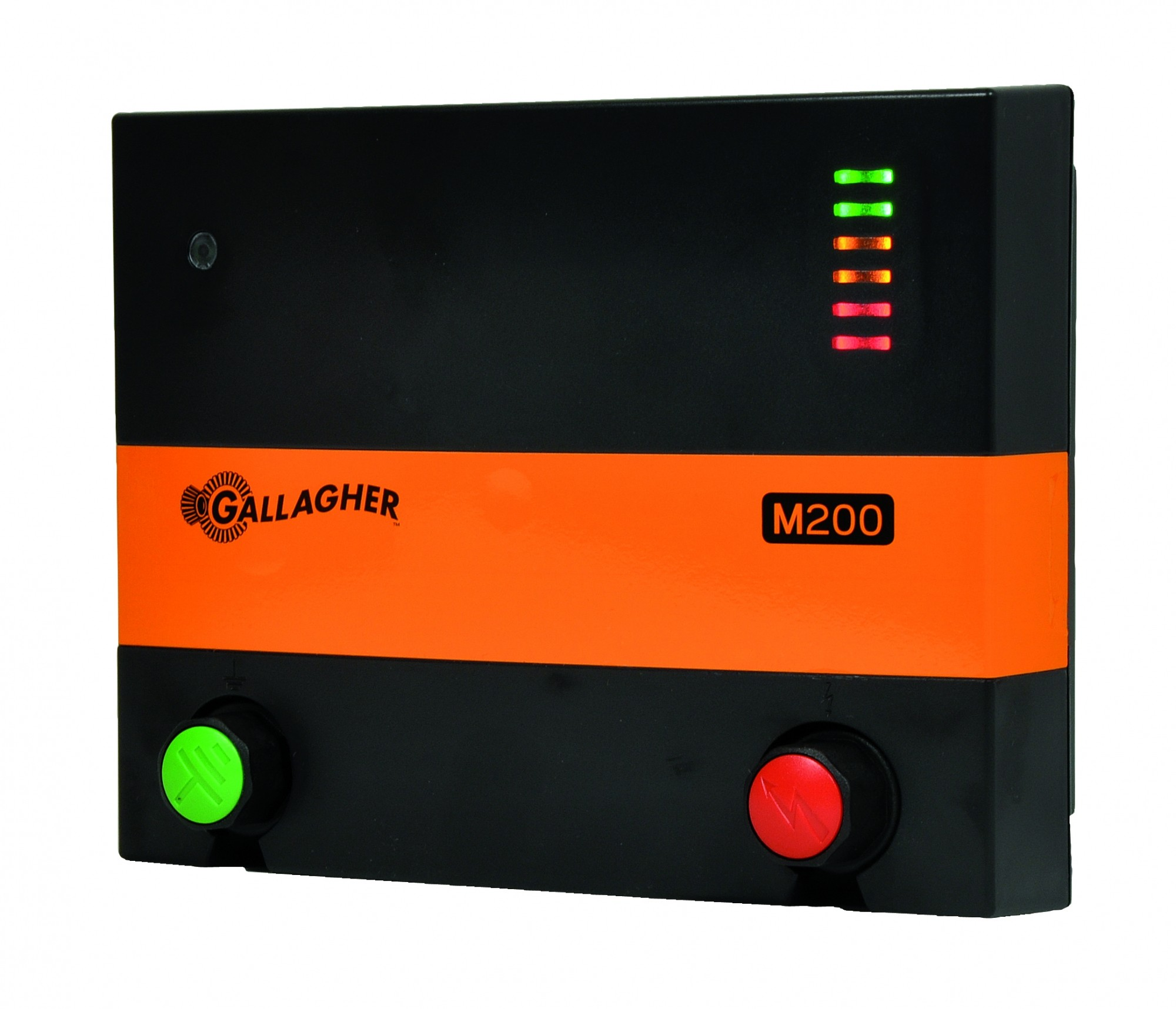 Schrikdraadapparaat Gallagher M200 230V
