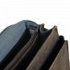 Afbeelding van Plevier Laptoptas 'Manchester' 17.3 inch 36 Donkerbruin