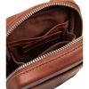Afbeelding van Cowboysbag Raw Bag Pierce 3022 Cognac