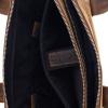 Afbeelding van Plevier Laptoptas 'Galileo' 15.6 inch 560 Bruin