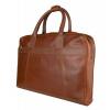 Afbeelding van Cowboysbag Men Laptop Bag Ross 15.6 inch 2291 Tan