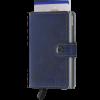 Afbeelding van Secrid Miniwallet Indigo 5 Titanium