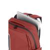 Afbeelding van Travelite Basics Boxy Rugtas 96341 Rood