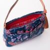 Afbeelding van Oilily M Flat Shoulder Bag Ensign Blue