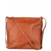 Afbeelding van Cowboysbag Bag Walmer 3076 Cognac