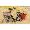 Afbeelding van Travelite Basics Bikebag 96316 Zwart
