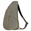 Afbeelding van Healthy Back Bag 6304 Textured Nylon Truffle M