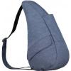 Afbeelding van Healthy Back Bag 6303 Textured Nylon Vintage Indigo S