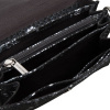 Afbeelding van Cowboysbag x Bobbie Bodt, 3059 Bag Sapphire Snake Black and White