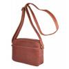 Afbeelding van Cowboysbag Bag Ferguson 3077 Cognac