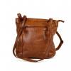 Afbeelding van Bear Design Shopper/Rugtas CL40273 Cognac