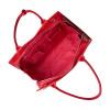 Afbeelding van Socha Businessbag Straight Line Red - 14