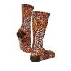 Afbeelding van Sock My Feet Leopard Skin