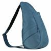 Afbeelding van Healthy Back Bag 7303 Microfibre Nile Blue S