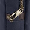 Afbeelding van Travelon Anti-Theft Courier Small N/S Slim Bag 33306 Navy