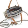 Afbeelding van Berba Chamonix 125-199 Handtas Dust