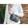 Afbeelding van Chabo Bags Crossbody Iggy Gold 90000 White Gold Gold