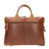 Afbeelding van Leather Design 15.6 inch Laptoptas DO20-1880 Tobacco