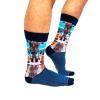 Afbeelding van Sock My Feet Surfvan