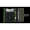 Afbeelding van Secrid Miniwallet Twist Green