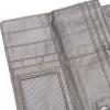 Afbeelding van Kipling Money Land Portemonnee Carbon Metallic
