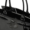 Afbeelding van Socha Businessbag Iconic Mirror Black 15,6