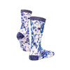 Afbeelding van Sock My Feet Delftware