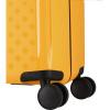 Afbeelding van Travelite Terminal 4 Wiel Trolley M 076048 Yellow