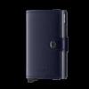 Afbeelding van Secrid Miniwallet Metallic Blue