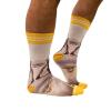 Afbeelding van Sock My Feet Biker Chick