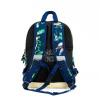 Afbeelding van Pick & Pack Happy Jungle Backpack M Navy