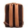 Afbeelding van Plevier Laptoprugtas 'Slate' 15.6 inch 352 Cognac