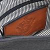 Afbeelding van Berba Chamonix 125-052 Schoudertas Navy