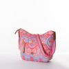 Afbeelding van Oilily M Shoulder Bag Hot Coral
