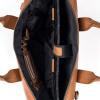 Afbeelding van Plevier Laptoptas 'Basalt' 15.6 inch 350 Cognac
