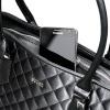 Afbeelding van Socha Businessbag Black Diamond Midi - 14
