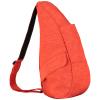 Afbeelding van Healthy Back Bag 6303 Textured Nylon Persimmon S