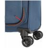 Afbeelding van Travelite Arona 4 Wiel Trolley M Exp. 090248 Navy