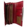 Afbeelding van Claudio Ferrici Classico Wallet 18905 Red