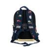 Afbeelding van Pick & Pack Cars Backpack M Navy